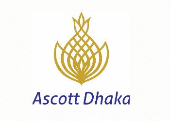 Ascott Dhaka