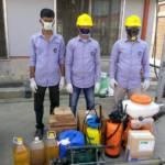 pest control service dhanmondi